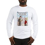 Old Timer Long Sleeve T-Shirt