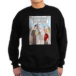 Old Timer Sweatshirt (dark)