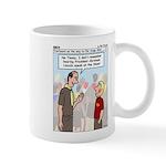 Old Timer Mug