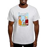 Potable Water Light T-Shirt