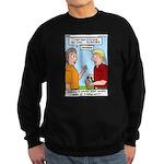 Potable Water Sweatshirt (dark)