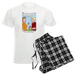 Potable Water Men's Light Pajamas