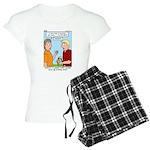 Potable Water Women's Light Pajamas