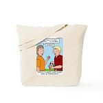 Potable Water Tote Bag