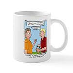 Potable Water Mug