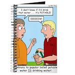 Potable Water Journal