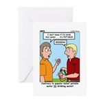 Potable Water Greeting Cards (Pk of 20)