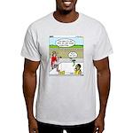 Hot SCUBA Light T-Shirt