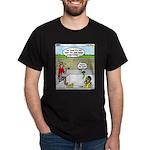 Hot SCUBA Dark T-Shirt