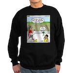 Hot SCUBA Sweatshirt (dark)
