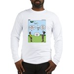 Lunch Airlift Long Sleeve T-Shirt
