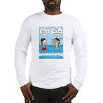 Campsite SCUBA Long Sleeve T-Shirt