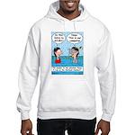 Campsite SCUBA Hooded Sweatshirt