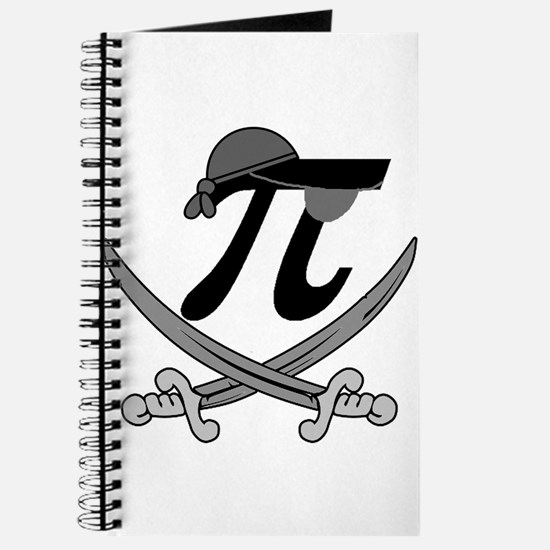 Pi - Rate Greyscale Journal