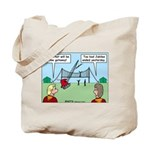 Jamboree Gateway Tote Bag