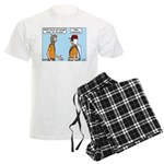 Sunscreen Men's Light Pajamas