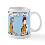 Sunscreen Mug