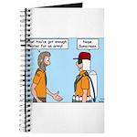 Sunscreen Journal
