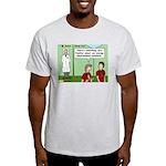 Atomic Energy Light T-Shirt