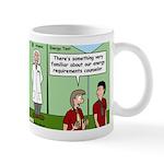 Atomic Energy Mug