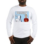 Space Exploration Long Sleeve T-Shirt