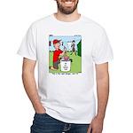 Jamboree Washing Machine White T-Shirt