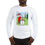 Jamboree Washing Machine Long Sleeve T-Shirt