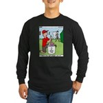 Jamboree Washing Machine Long Sleeve Dark T-Shirt