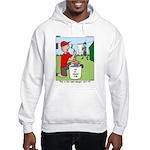 Jamboree Washing Machine Hooded Sweatshirt
