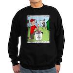Jamboree Washing Machine Sweatshirt (dark)