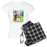 Jamboree Washing Machine Women's Light Pajamas