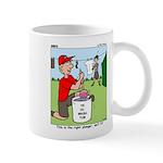 Jamboree Washing Machine Mug
