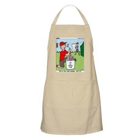 Jamboree Washing Machine Apron