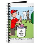 Jamboree Washing Machine Journal