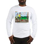 Tenderfoot Long Sleeve T-Shirt