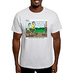 Tenderfoot Light T-Shirt
