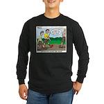 Tenderfoot Long Sleeve Dark T-Shirt