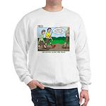 Tenderfoot Sweatshirt