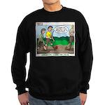 Tenderfoot Sweatshirt (dark)