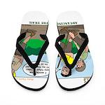 Tenderfoot Flip Flops
