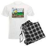 Tenderfoot Men's Light Pajamas