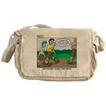 Tenderfoot Messenger Bag