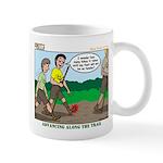 Tenderfoot Mug