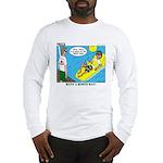 Smile Swim Long Sleeve T-Shirt