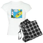Smile Swim Women's Light Pajamas