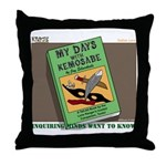 Indian Lore Throw Pillow