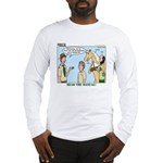 Horsemanship Long Sleeve T-Shirt