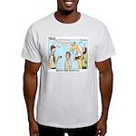 Horsemanship Light T-Shirt
