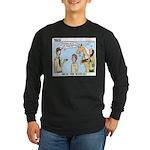 Horsemanship Long Sleeve Dark T-Shirt