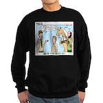 Horsemanship Sweatshirt (dark)